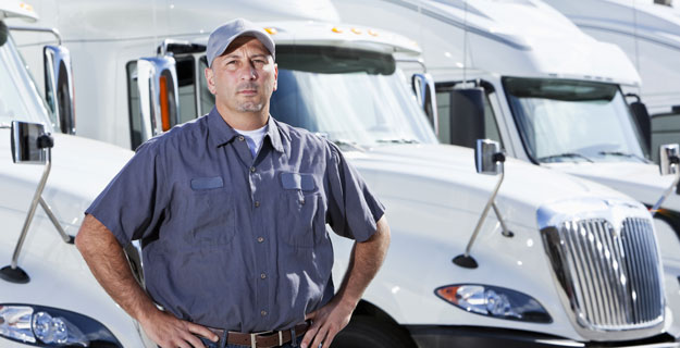 Nebraska Truck Driver Injury