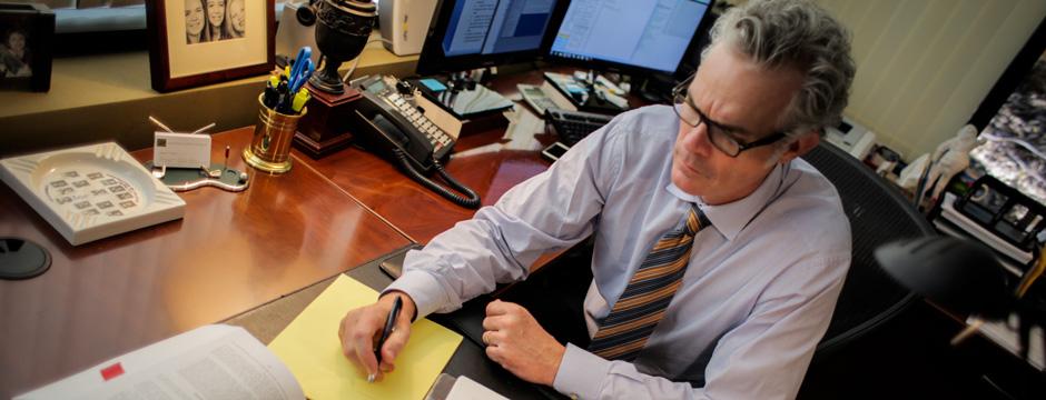 Jeffrey F. Putnam