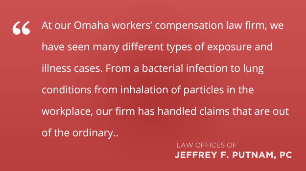 Occupational Illness - Omaha