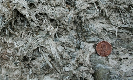 Image of Asbestos and Penny